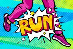 Youth Fun run